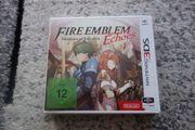 Fire Emblem 3DS Fates Vermächtnis