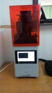EnvisionTEC Micro Plus 3D-Drucker