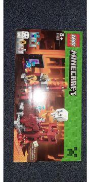 Lego 21122