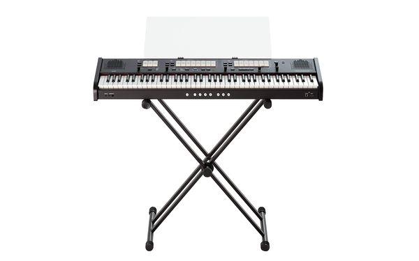Johannus ONE Sakral Keyboard digital
