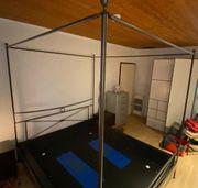 Wasserbettpodest Himmelbettgestell 1 80 x
