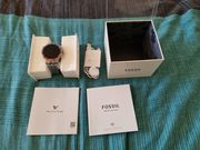 Top Smartwatch Fossil HR 5