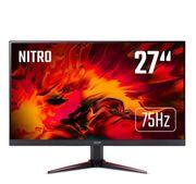 Acer Nitro VG270 - LED-Monitor - Full