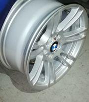 BMW - M Alufelgen 18ZollBMW - M
