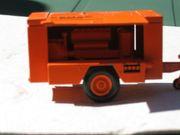 Demag Kompressor Model