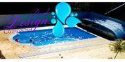 NEU GfK Schwimmbecken NEU Swimmingpool