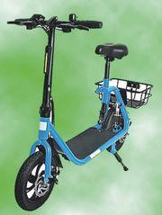 E-Roller EKS77 ganz neu