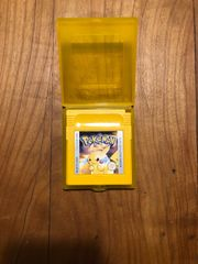 Pokemon Gelbe Edition speichert Nintendo