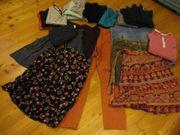 Kleiderpaket 27 Teile Gr L-XL