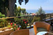 Mediterranes Luxus-Appartment mit spektakulärer Dachterrasse