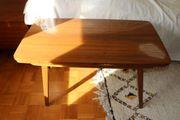 Tisch Retro Vintage höhenverstellbar