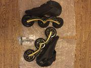 Speed-Skates QSs- Größe 46