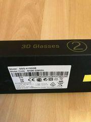 Samsung 3D Brillen 2er Set