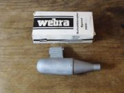 Webra Schalldämpfer Speed 1100 6E-R