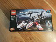 LEGO Technic Ultraleicht-Hubschrauber 42057