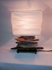 Treibholz Lampen Nachttischlampen pro Stck