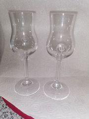 Grappa-Glas Hochstiel 2 4 cl