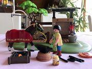 Playmobil Pferdepflegestation 5225