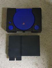 Play Station 1 und 2