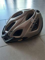 Fahrradhelm KED günstig zu verkaufen