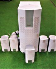Lautsprecher Set 5 1