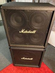 Marshall E-Bass Lautsprecher