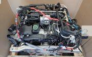 KOMPLETE MOTORPORSCHE 991 911 TURBO