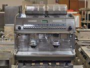 Kaffeevollautomat Espresso-Kaffeemaschine La Cimbali S39