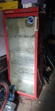 Coca--Cola Kühlschrank Getränkekühlschrank