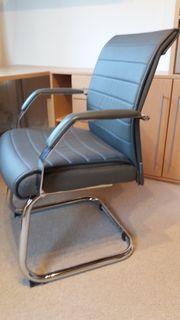 Schreibtischstuhl Bürostuhl Besprechungsstuhl