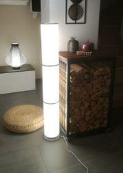 IKEA Stehlampe VIDJA WIE NEU