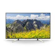 Sony LED 4K Smart TV -