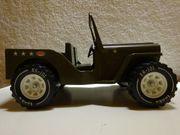 Spielzeugauto Jeep