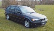 BMW 3er Kombi auf Raten
