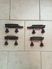 Halterungen für Dachbox Dachgepäckträger Skibox