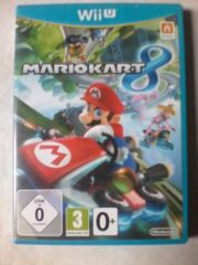 Wii U - Mario Kart 8 - Nintendo