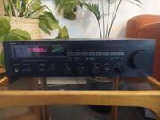 Verstärker Yamaha Natural Sound Stereo