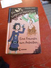 Kinderbücher Serie 1-13 Die Vampirschwestern