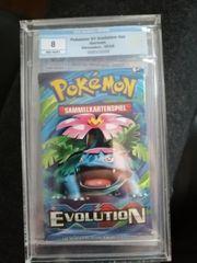 Pokemon Evolution Booster