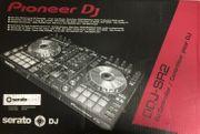Pioneer DDJ-SR2 DDJSR2 2-Kanal-Digital-DJ-Controller