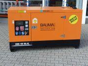 Stromerzeuger Generator Stromquelle mieten for