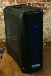 Gamer PC 16GB RAM i5