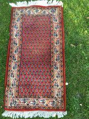 Orientteppich 70x140 cm