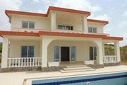 Türkei - Provisionsfreie Luxusvilla mit fantastischem