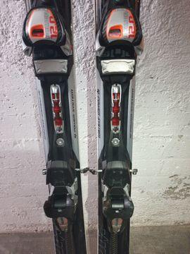 Wintersport Alpin - Blizzard Sport M-Power FS IQ