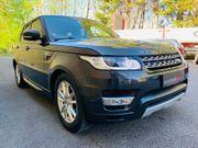 Range Rover Sport 3 0TD