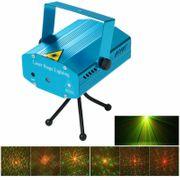 LED Mini Show Laser Light