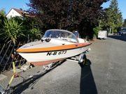 Sportboot Hellwig Puck 3 3m