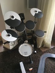 Schlagzeug V-Drums