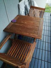 Balkon - Garnitur